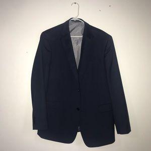 Tommy Hilfiger suit and vest
